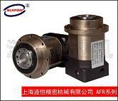 400W电机专用精密行星法兰盘式减速机,台达电机专用减速器AD