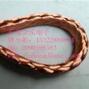 镀锡铜编织线图片