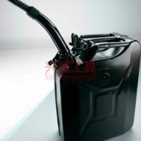 供应20L美式汽油桶20升美式汽油桶 豪华油桶 柴油桶 金属桶 备用