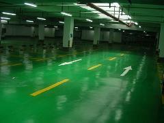 供应温州环氧地坪施工耐磨地坪施工图片