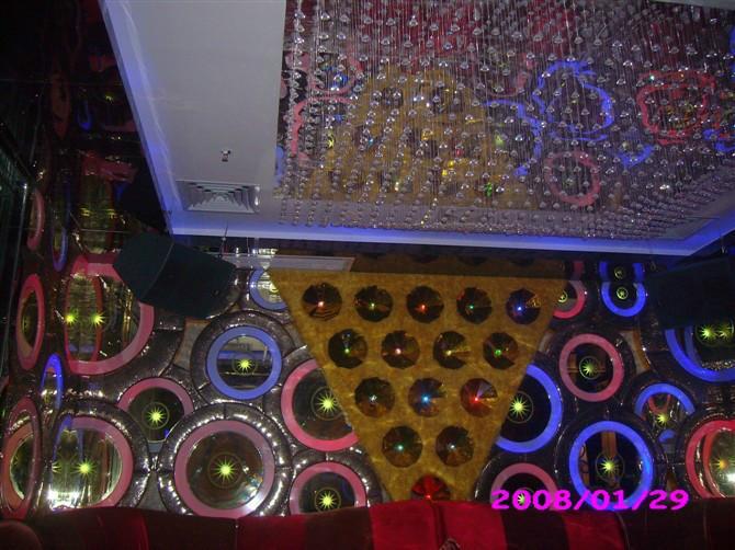 专业ktv夜场酒店装饰玻璃销售