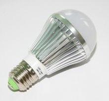 供应大量led灯泡3w