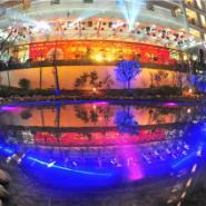 百货LED日光灯图片