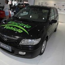 供应海马普力马EV纯电动轿车批发
