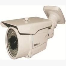 供应网线安装监控带支架监控摄像探头