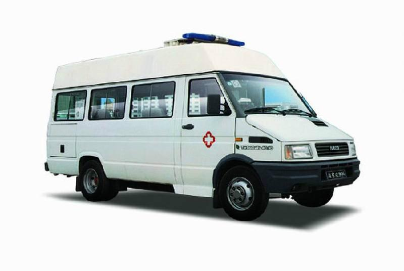 供应北京海淀区救护车出租价格图片