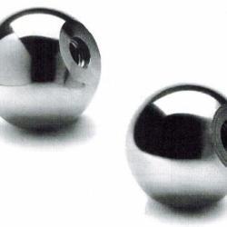 供應GANTER球形手柄DIN319