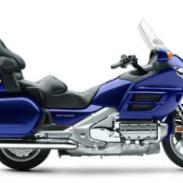 本田金翼1800摩托车全新报价图片