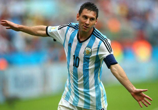 供应阿根廷梅西球服
