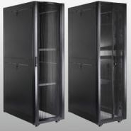 APC系列服务器机柜图片