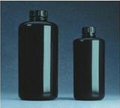 供应Nalgene黑色窄口瓶DS1620-0016