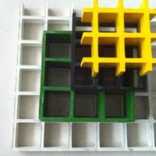供应玻璃钢格栅设备规格图片