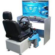 智能汽车驾驶模拟器驾吧/智能学车图片