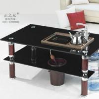 供应河南办公家具—茶桌结构细腻精致典雅