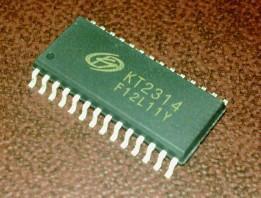 供应KT2314集成电路IC