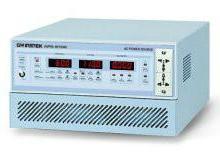 供应台湾固纬APS-9102交流电源图片
