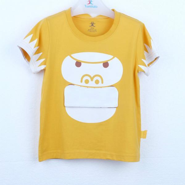 供应塔米拉拉新款儿童宝宝穿棉t恤