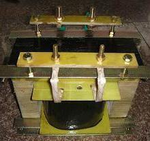 供应控制变压器-BK-5000VA控制变压器-金乐变压器