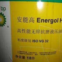 BP无锌抗磨液压油