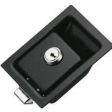 64-22-10面板锁 工业锁 通信柜锁 电控箱锁 机械设备门锁