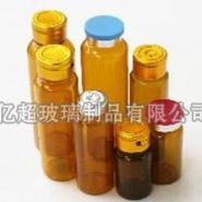 生产批发管制玻璃瓶图片