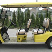 供应西安益高4座电动高尔夫车图片