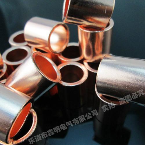 供应厂家直供优质铜管加工热门产品