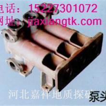 供应BW-200型泥浆泵泵头厂家 BW-200型泥浆泵泵头直销批发