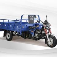 宗申Q1太子125三轮摩托车图片