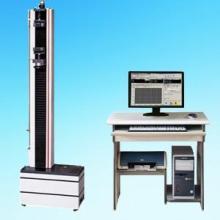 供应微机控制塑包钢带试验机(单臂)