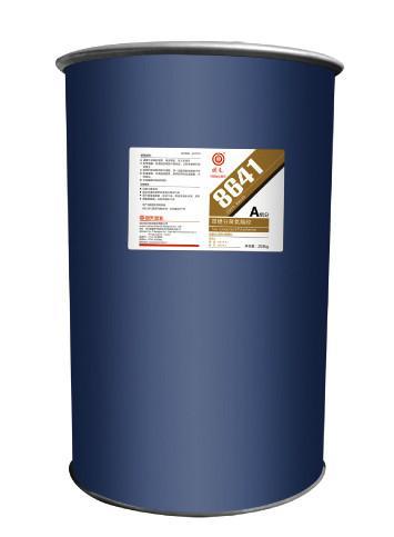 供应双组分聚氨酯粘接胶,聚氨酯结构胶8660、8640系列,PU胶水