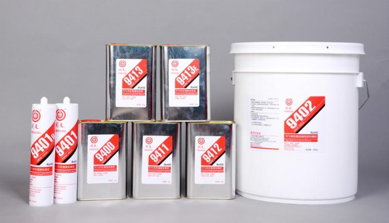 供应中山供应硅橡胶的种类 硅橡胶的批发、防潮处理灌封胶、线路板硅橡胶