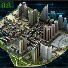 互动触摸屏控制沙盘_电子沙盘应用技术分析_多媒体演示系统批发