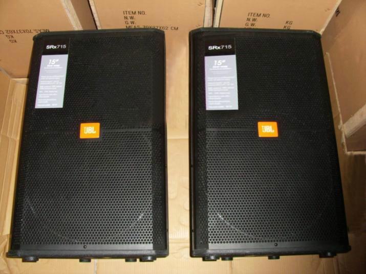 供应JBL-SRX715专业舞台全频音箱供应商,KTV音箱生产厂