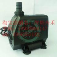 鱼缸泵潜水泵水族泵循环泵三合一图片
