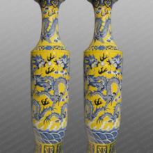 供应景德镇厂家直销陶瓷大花瓶