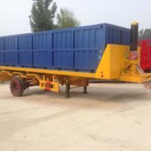 供应9.5米自卸半挂车价格,9.5米自卸半挂车供应商