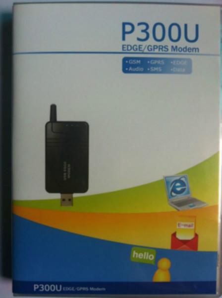 最新款上网卡 P300U调制解调器GSM MODEM USB接口包邮