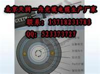 江苏苏州天润一舟光缆电缆厂家生产GYXTW-4B1价格低品质高批发