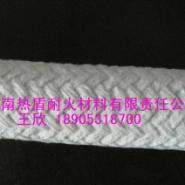陶瓷纤维圆编绳-裂解炉砖墙膨胀缝图片