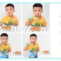 BB熊学习筷