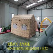 北京户外充气帐篷图片