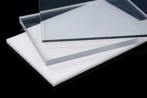 SPOLYTECH世化透明PC耐力实心板销售