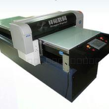 供应广东鞋材喷墨平板打印机最低价/鞋材喷墨平板打印机批发价图片