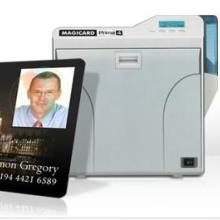 供应MagicardPrima4证卡打印机