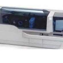 供应ZebraP430i证卡打印机