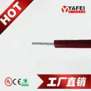3芯0.75平方硅胶护套线耐高温200度图片