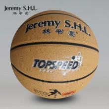 供应用于体育运动用品的8833高档耐磨防滑吸汗革篮球体育图片