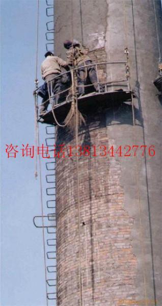 供应烟囱脱硫防腐,烟囱脱硫防腐工程承包施工单位