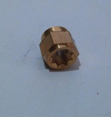 铜锁芯图片/铜锁芯样板图 (3)